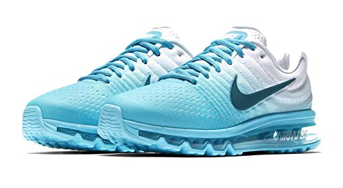 on sale fcf66 63371 NIKE Mens Air Max 2017 Running Shoes - Buy Online in Oman ...
