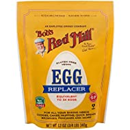 Bob's Red Mill GF Egg Replacer, Resealable Stand up Bag, 12 OZ