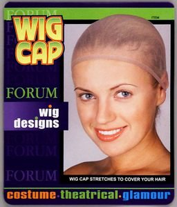 Wig C (Adults Halloween)