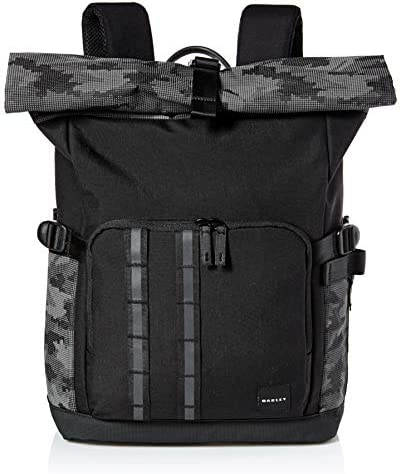 Oakley Mens Men's Utility Rolled Up Backpack