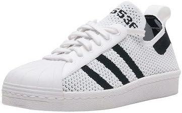Superstar 80s Primeknit Sneakers S76536