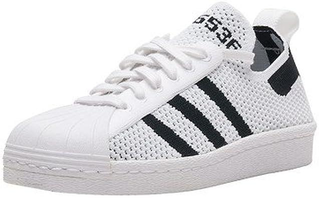 Adidas Originals Women's Superstar 80s Primeknit Sneakers S76536,8 ...