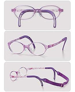 fd36dbe089f Amazon.com  Tomato Glasses Frame Specialized for Kids (TKAC1)   non ...