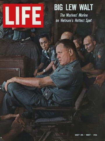 LIFE Magazine May 26, 1967