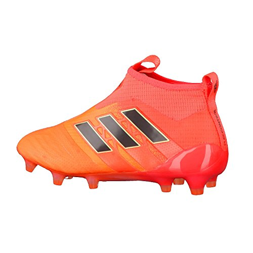 rojo Bambini rosso negbas 17 Unisex narsol Purecontrol Adidas Fg J Sportive Arancione Ace Scarpe AOvFx8wxaq