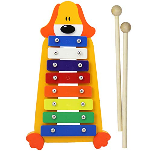 Expert choice for engraved xylophone