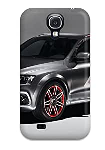 Fashionable Style Case Cover Skin For Galaxy S4- Audi Concept 26