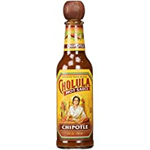 Cholula Chili Chipotle Hot Sauce 5.0 OZ(Pack of 1)