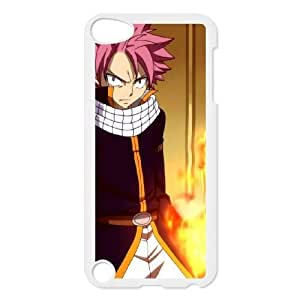 ipod 5 case , Fairy Tail ipod 5 Cell phone case White-YYTFG-21464