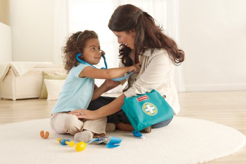 The 8 best fisher price doctor kits for toddlers
