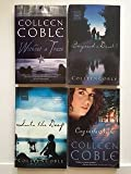 Rock Harbor Mystery Set of 4: Without a Trace; Beyond a Doubt; Into the Deep; Cry in the Night