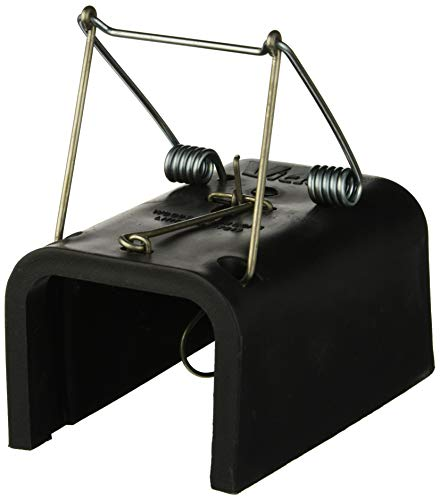 Victor The Black Box Gopher Trap 0625 - Reusable - Weather-Resistant