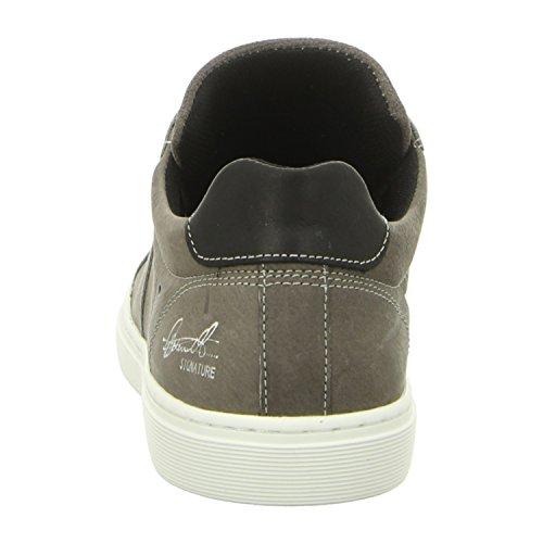 BULLBOXER 779k26074agybw - Zapatos de cordones de Piel para hombre dk grey (p794)