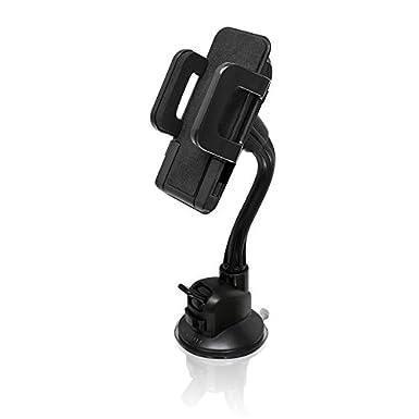 Verizon - Soporte universal de coche con ventosa para teléfono, GPS, Garmin, Magellan