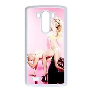 V-T-C0043368 Phone Back Case Customized Art Print Design Hard Shell Protection LG G3