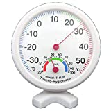 Sonline Hygrometer Humidity Thermometer Temp/Temperature Meter