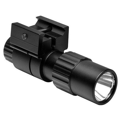 NcSTAR NC Star A2PTF, Slim Line Tactical Flashlight