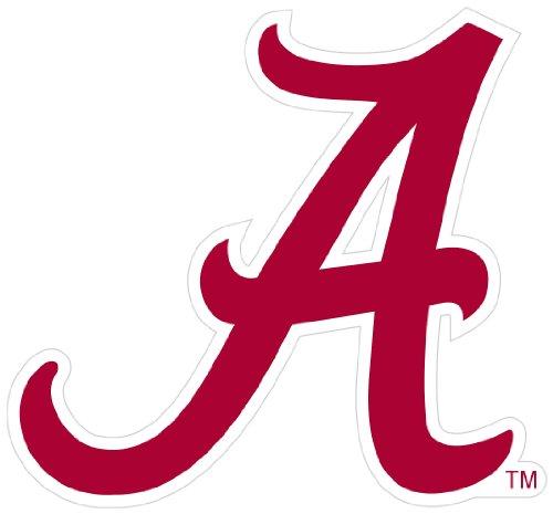 (Siskiyou NCAA Alabama Crimson Tide 8