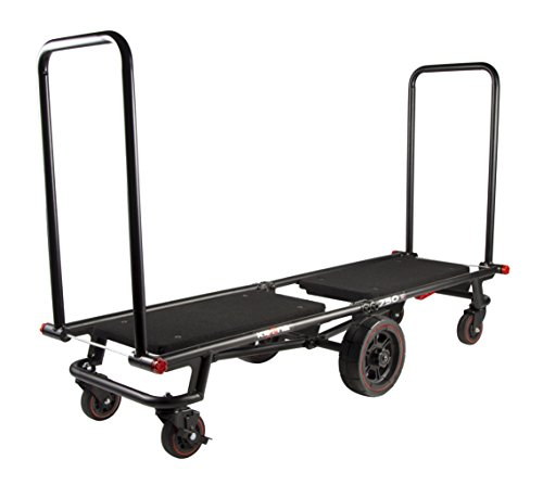Krane-AMG-AMG750-Multi-Mode-Folding-Longbed-Cart-with-750-lb-Capacity