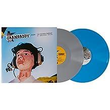 Grandaddy 'Under the Western Freeway' (20th Anniversary, 2LP, Blue + Grey Vinyl, LTD to 2,000)