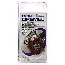 Dremel EZ473SA 220 Grit Detail Fine Abrasive Brush