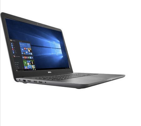 2400 Series Laptop - Dell Inspiron 17 5000 Laptop Edition (2018 Newest), 17.3