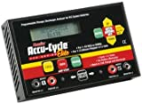 accu cycle - Hobbico Accu-Cycle Elite Battery Cycler