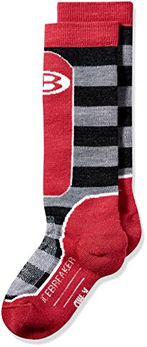 Icebreaker Merino Icebreaker Merino Kids' Snow Medium Over The Calf Socks