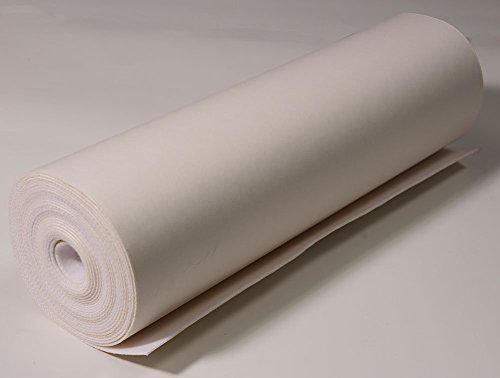 Medical Action Industries 58369 Moleskin  12  X 5 Yd  Roll  White