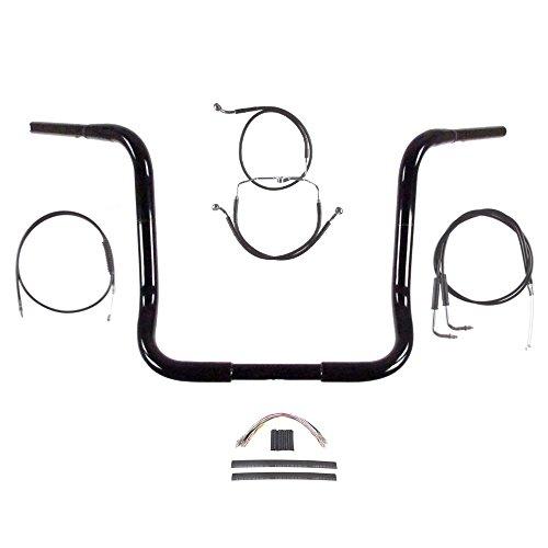 Custom Ape Hangers - 6