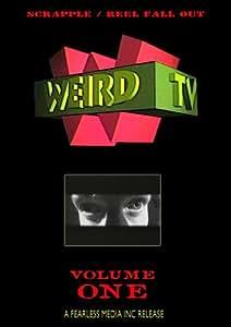 WEIRD TV - Volume One