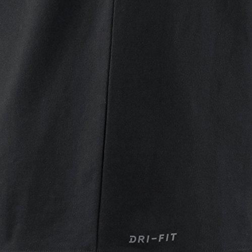 Nike M Jmtc 23/7 Jumpman Camiseta a Mangas Cortas, Hombre blanco y negro