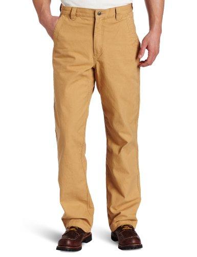 Mountain Khakis Men's Original Mountain Pant Relaxed Fit, Yellowstone, 33Wx30L