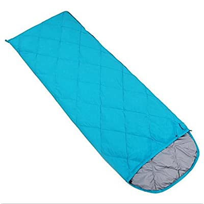 Alger Enveloppe Outdoor Camping Sac de couchage Eté Déjeuner Camping Sac de couchage Sac de couchage pour adultes