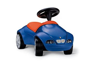 BMW Genuine Ride-On/Push Toy Car Baby Racer 2 Blue (80 93 0 006 909)