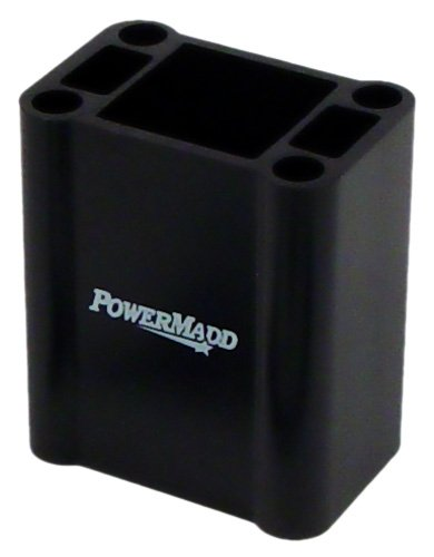 PowerMadd 45506 Non-Pivot Riser Block for Arctic Cat (up to 1999) and Polaris - 3