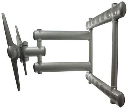 Premier Mounts Am300 Mounting Arm. Swingout Mount 37-68in Flat Panel Tv. 300 Lb Load Capacity