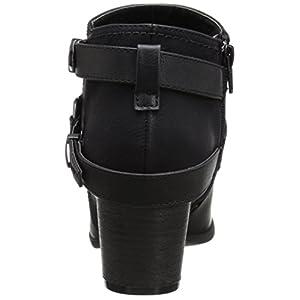 Indigo Rd. Women's Slaire Boot, Black/Black, 8.5 M US