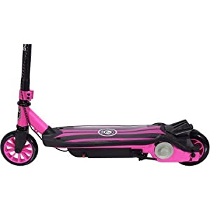 Pulse Performance Products Revster Electric Scooter - Pink
