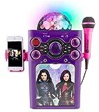 Descendants Disco Karaoke Machine