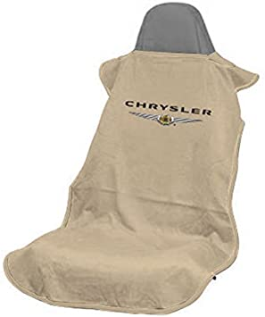 Seat Armour SA100CHRT Tan Chrysler Seat Protector Towel