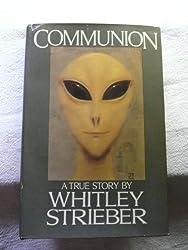 COMMUNION A TRUE STORY