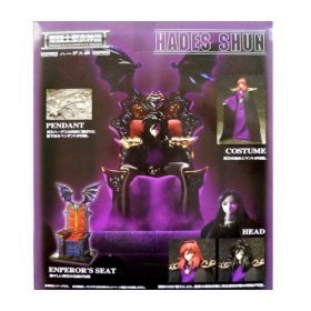 Saint Seiya Saint Cloth Myth Hades Shun Limited Edition Action Figure by Bandai