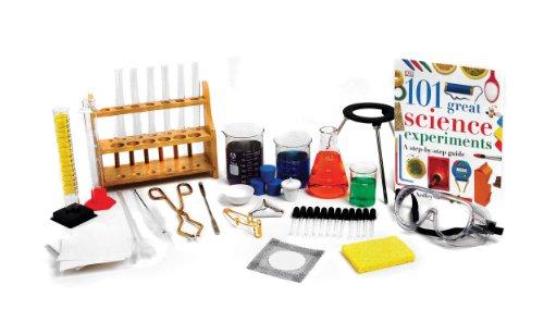 Kit Labware (American Educational 31 Piece Labware Kit)