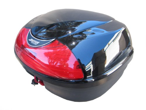 (Universal Trunk Case for Motorcycles & Scooters)