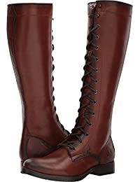 Women's Melissa Tall Lace Riding Boot