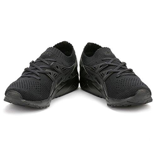 Adulte 9090 Trainer Knit Asics Cross 001 H705n Mixte Chaussures De Gel kayano Noir v4wxqXFg