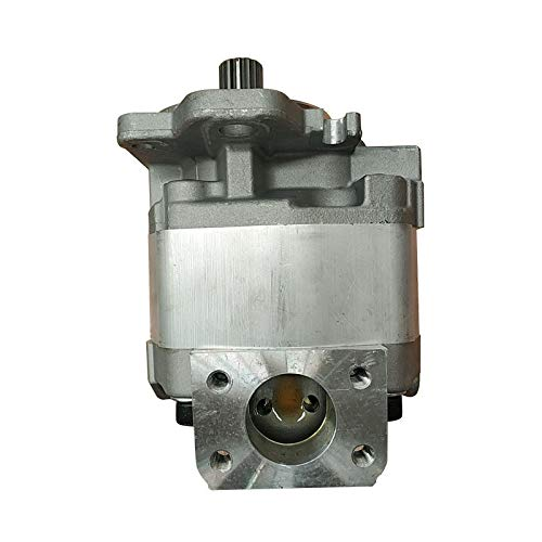 New Hydraulic Pump Gear Pump 705-22-40110 7052240110 for Komatsu WA450-1 Loader