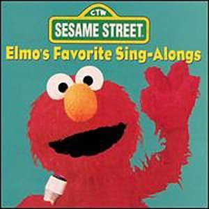 - Elmo's Favorite Sing-Alongs by Sesame Street