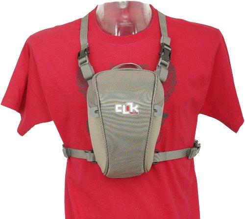 clik-elite-ce702gr-standard-slr-chest-pack-gray